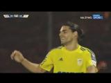 Ruben Jurado Goal HD - Chrobry Glogow 0-1 Arka Gdynia 25.10.2017