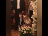 Венчание Аллы и Максима