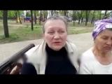 Я брала Луганск и СБУ, а теперь Украина не платит мне пенсию
