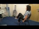 восстановление движений в ноге