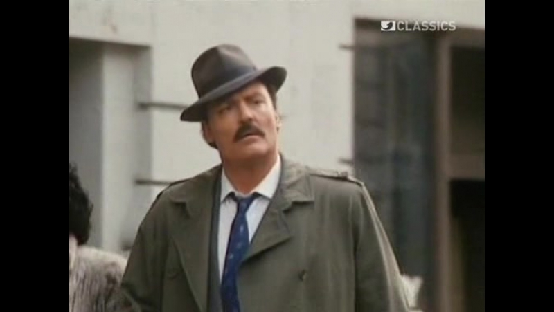 Детектив Майк Хаммер (сериал 1984 – 1989) Mike Hammer S03E13.Body.Shot
