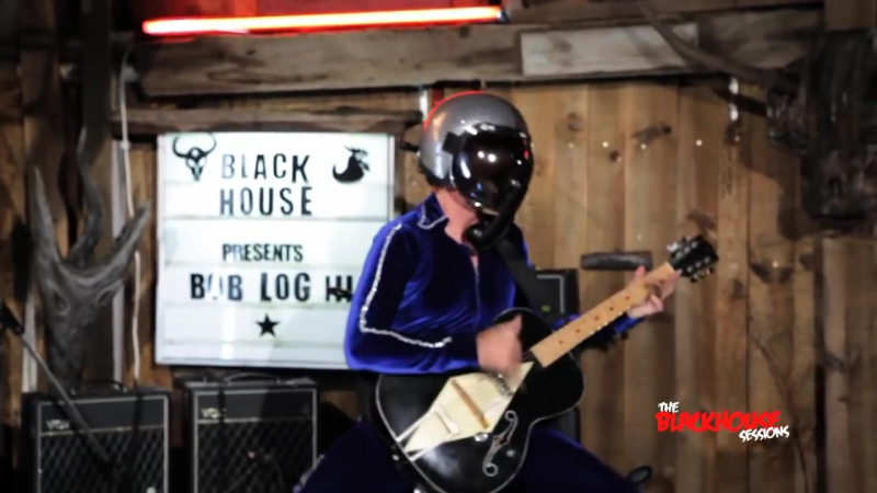 Bob log III, BlackHouse Session (I), December 2011