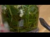 Супер-шеф, 1 сезон, 3 эп. Батуков: салат из баклажанов с козьим сыром