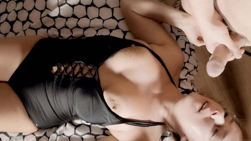 Extreme Upside Down throatfuck Ass to mouth and piss with awesome Kate