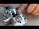 Инструмент для натяжения стальной ленты на опорах ИНТ 20 мини КВТ