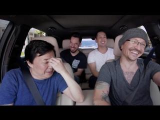 LINKIN PARK & Ken Jeong — Carpool Karaoke