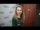 Юлия Виноградова и Анастасия Розыкова о передаче «Pro et Contra» 30.03.17