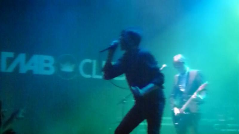 Архивы - Suede - Metal Mickey - St.Petersburg - 16.11.2011