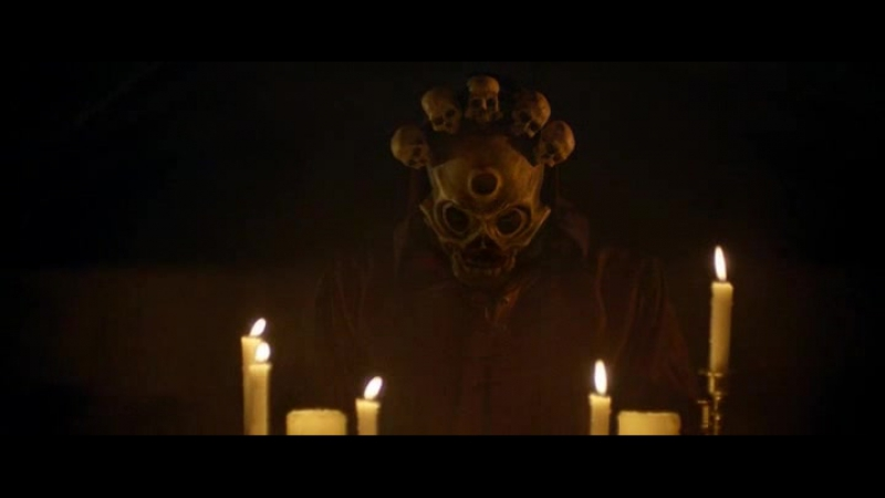 Палачи | The Hexecutioners (2015)