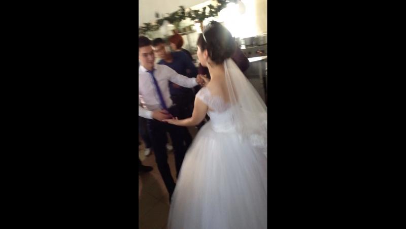 Свадьба Мулдагалиевых