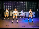 Twerk Отчётный концерт студии танца Багира