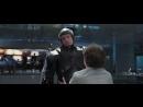 РобоКоп (2014) - боевик криминал фантастика