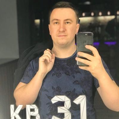 Илья Черкасов