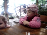 Моя внученька Ксюша... ей уже сейчас 12 лет
