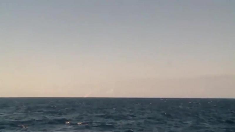 Le réseau de commandement de DAESH réduit en cendres après un lancement de missiles de croisière russes