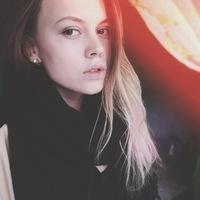 Анастасия Гальцова