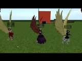 Second Life - Do the Jitterburg (Furry Ver.)