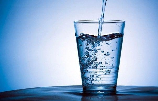 Десять причин, зачем надо пить много воды