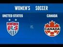 USA vs CANADA__International__Nov/9/2017