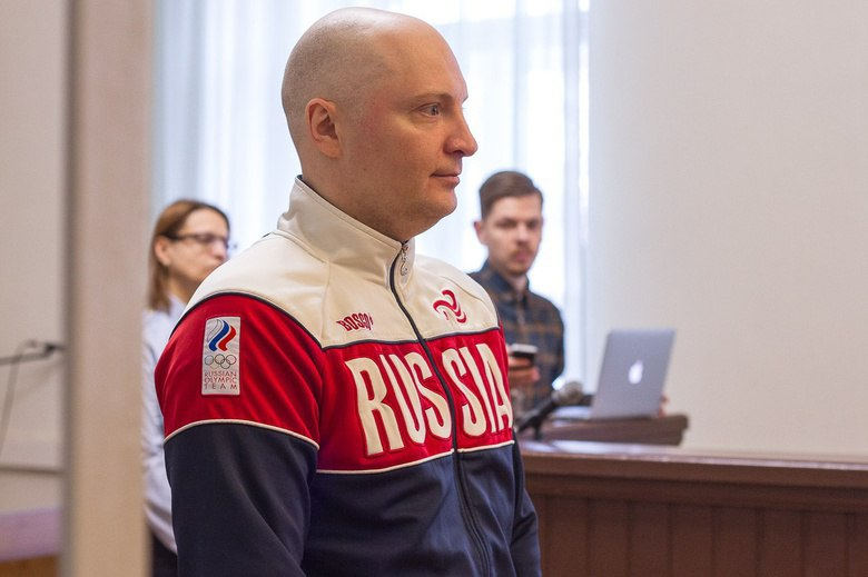 Томскому бизнесмену Андрею Кривошеину продлили домашний арест на 3 месяца