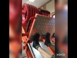 Качаем икроножные правильно в день ног