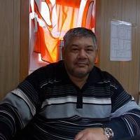 Анкета Азат Шигапов