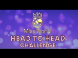 MISS WORLD 2017 OFFICIAL PROMO