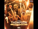 Klay Thompson CAREER HIGH 60 POINTS in 29 Minutes _ 12.05.16