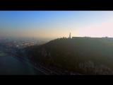 Будапешт с дрона