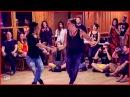 Ed Sheeran - Shape of You - Diego Borges Jessica Pachecho - West Coast Swing Dance at Zouk Atlanta