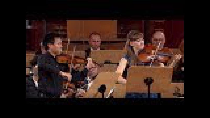 Luke Hsu   Mozart   Sinfonia Concertante   1st Mvt   2016 International Wieniawski Violin Comp