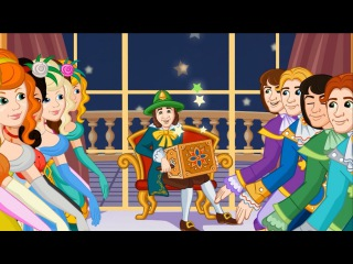 Рисовашки - Волшебные Сны (3-я серия). Премьера! Детский развивающий мультфильм (0+)