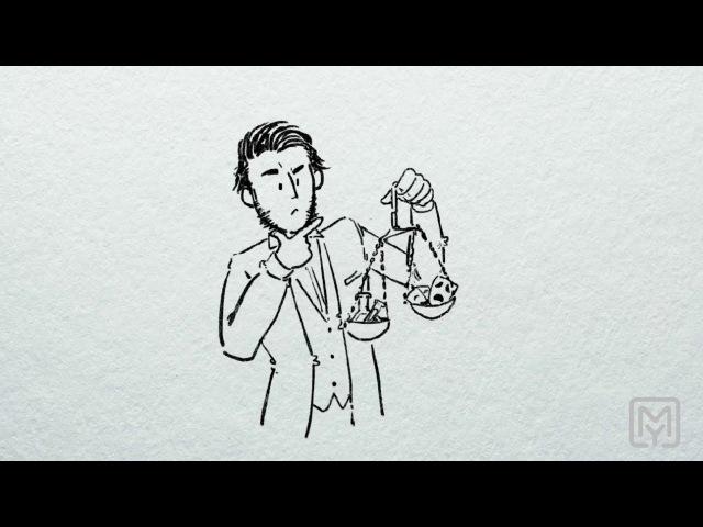 Краткое содержание - Отцы и дети