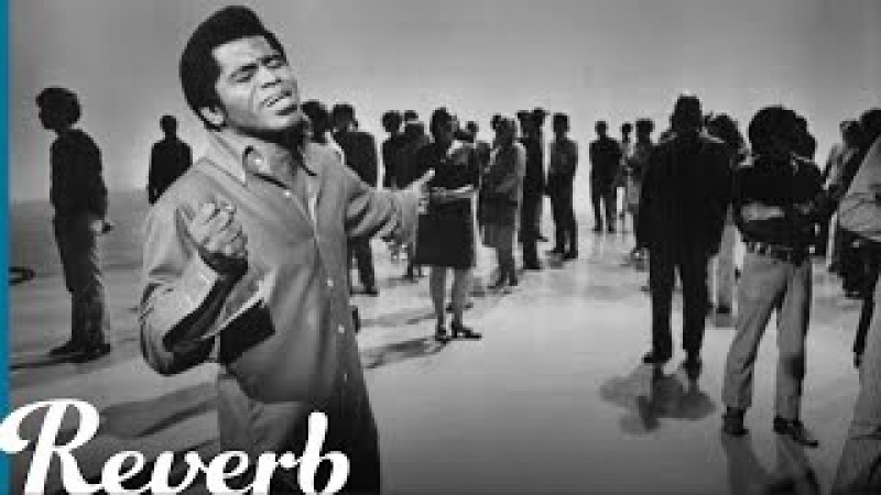 James Brown I Can't Stand Myself Funk Riff | Reverb Learn To Play