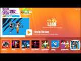 Just Dance Now - Turn Up The Love by Far East Movement Ft. Cover Drive 5 stars