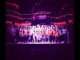 Jazzy School all groups dance show