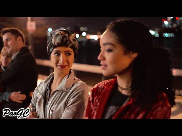 Kat Adena Kadena Gravity 1x04