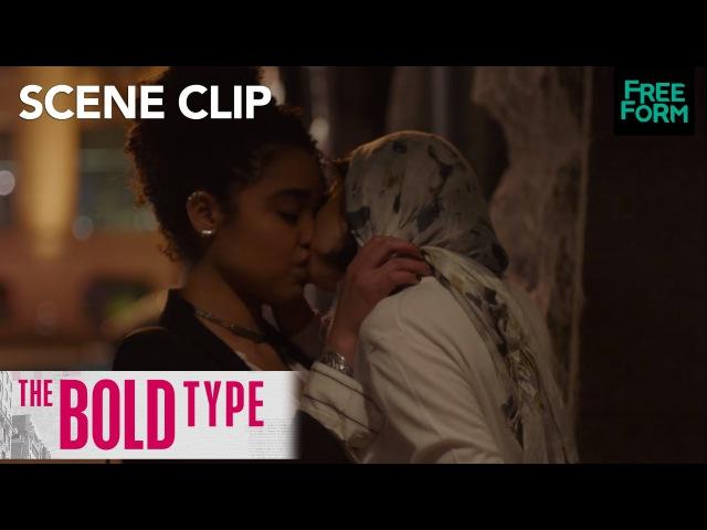 The Bold Type Season 1 Episode 4 Kadena Kiss Freeform
