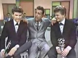 Everly Brothers in color with Tennessee Ernie Ford 41361
