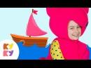 🌊МОРЕ 🌞 КУКУТИКИ -🌴 Развивающая веселая песенка мультик для детей малышей про лето