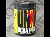 Купить в Украине BCAA Universal Nutrition Pro 100 капсул