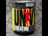 Купить в Украине Креатин Universal Nutrition Creatine Powder 300 грамм