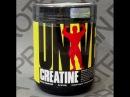 Купить в Украине Креатин Universal Nutrition Creatine Powder — 300 грамм
