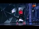 Танцы: Светлана Коротнева (Laurie Burgess & Roy Merchant - Feel The Energy) (сезон 4, серия 5) из сериала ...