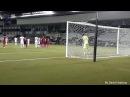 GOAL Bacuna (Free Kick) Game ends: CURACAO 2 - QATAR 1 date: 10 10 2017