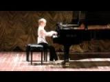 ЦДМШ №1. Отчетный концерт фортепианного отделения. 2015 г.