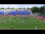 ТТЛФ. Гол вратаря «Оки-2» Сергея Анохина в ворота «Дубровки»