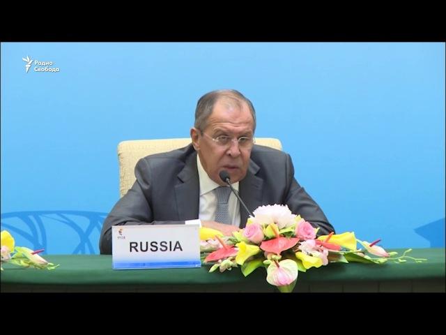 Россия и США в небе над Сирией / Новости » Freewka.com - Смотреть онлайн в хорощем качестве