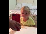 Алиса Юнусова звонит Тимати