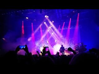 Marilyn Manson - Coma White/Lunchbox/Killing Strangers [live at Ice Hall, Helsinki, Finland, 12.11.2017]